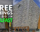 5 Free Things to do in Belfast