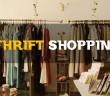 thriftshopping