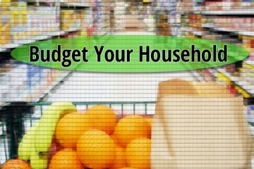 Budget your house