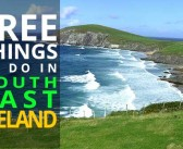 5 Free Things To Do In The South East of Ireland