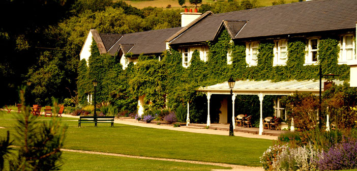 BrookLodge Hotel & Macreddin Village