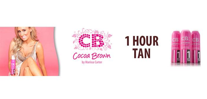 Cocoa Brown Tan