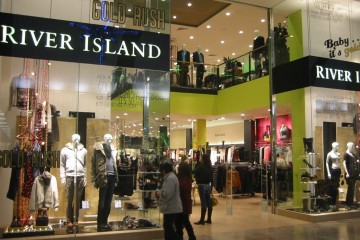 RiverIsland Discount Code Irish Consumer