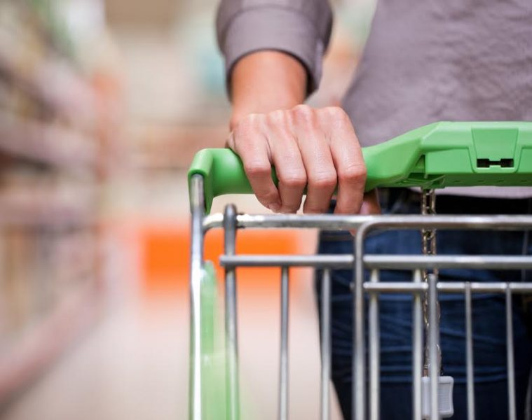 Saving Money Shopping Irish Consumer