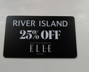 Can You Use Gift Card Online River Island