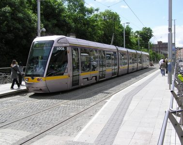 Luas Free Travel