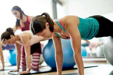 pilates dublin