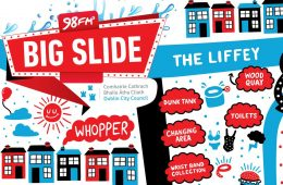 big slide 98fm