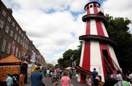 Laya Healthcare City Spectacular Festival