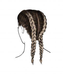 Penneys Pop up Hair & Beauty Salon
