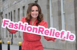 Fashion Relief Ireland
