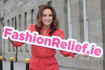 Fashion Relief Ireland