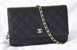 Chanel WOC Budget