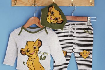 Primark X Lion King Range