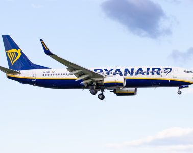 Ryanair strike know your rights