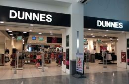 Dunnes Stores €10 off €50