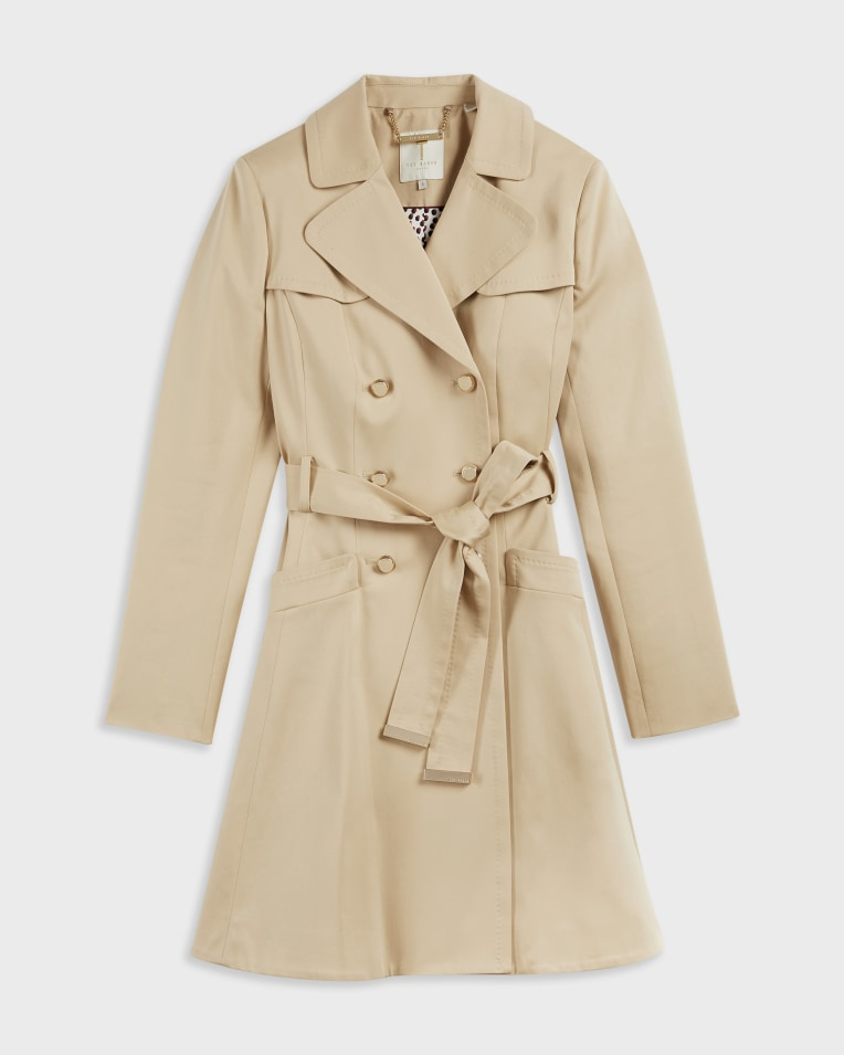 Ted Baker Trench coat Irish Consumer Black Friday Sale
