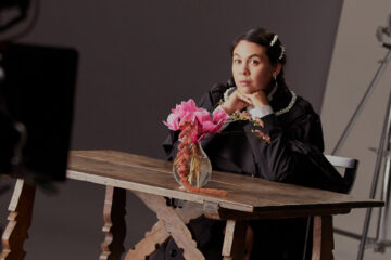 Simone Rocha H&M Collaboration