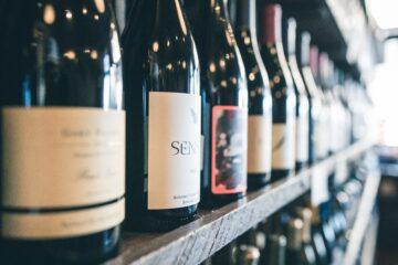 Alcohol supermarket promotions restrictions Ireland